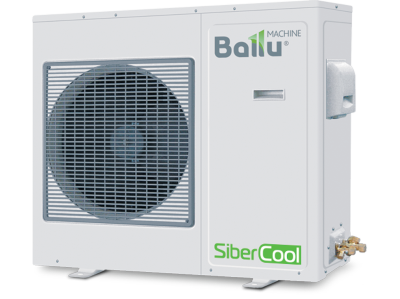Блок наружный Ballu Machine BVRFO-KS6-80