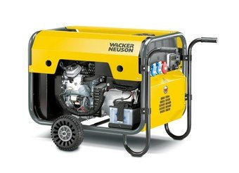 Бензиновый генератор GS 12AI Wacker Neuson